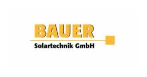 Bauer Solar logo