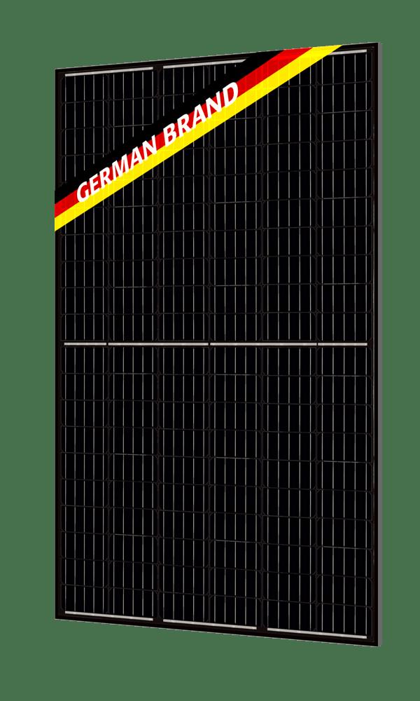 Bauer Solar paneel