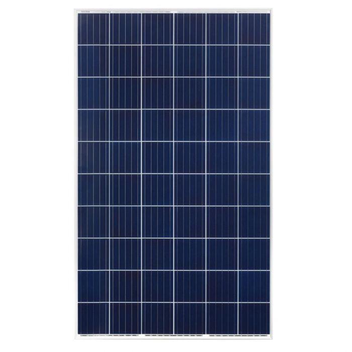 Jinko Solar panelen