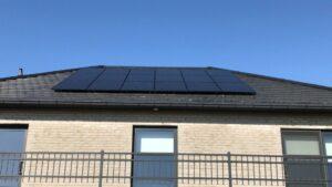 Rec solar Zonnepanelen