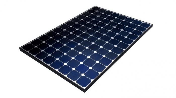 Sunpower zonnepaneel