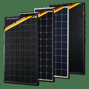 Bauer Solar panelen