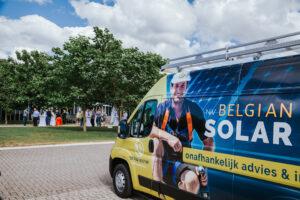 premie zonnepanelen 2021 Belgian Solar
