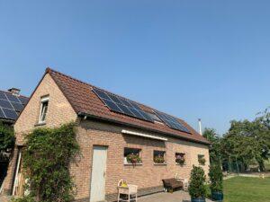 Zonnepanelen Belgian Solar