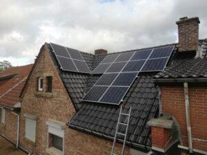 waarom zonnepanelen installeren