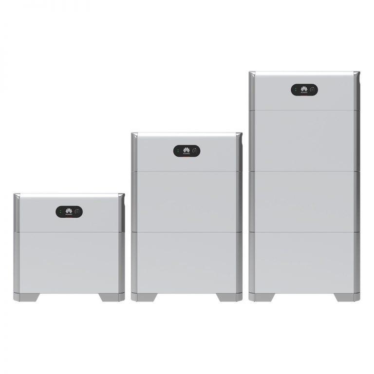 Huawei thuisbatterij
