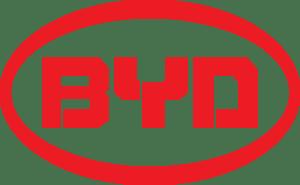 BYD batterij