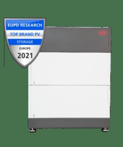 BYD batterijen
